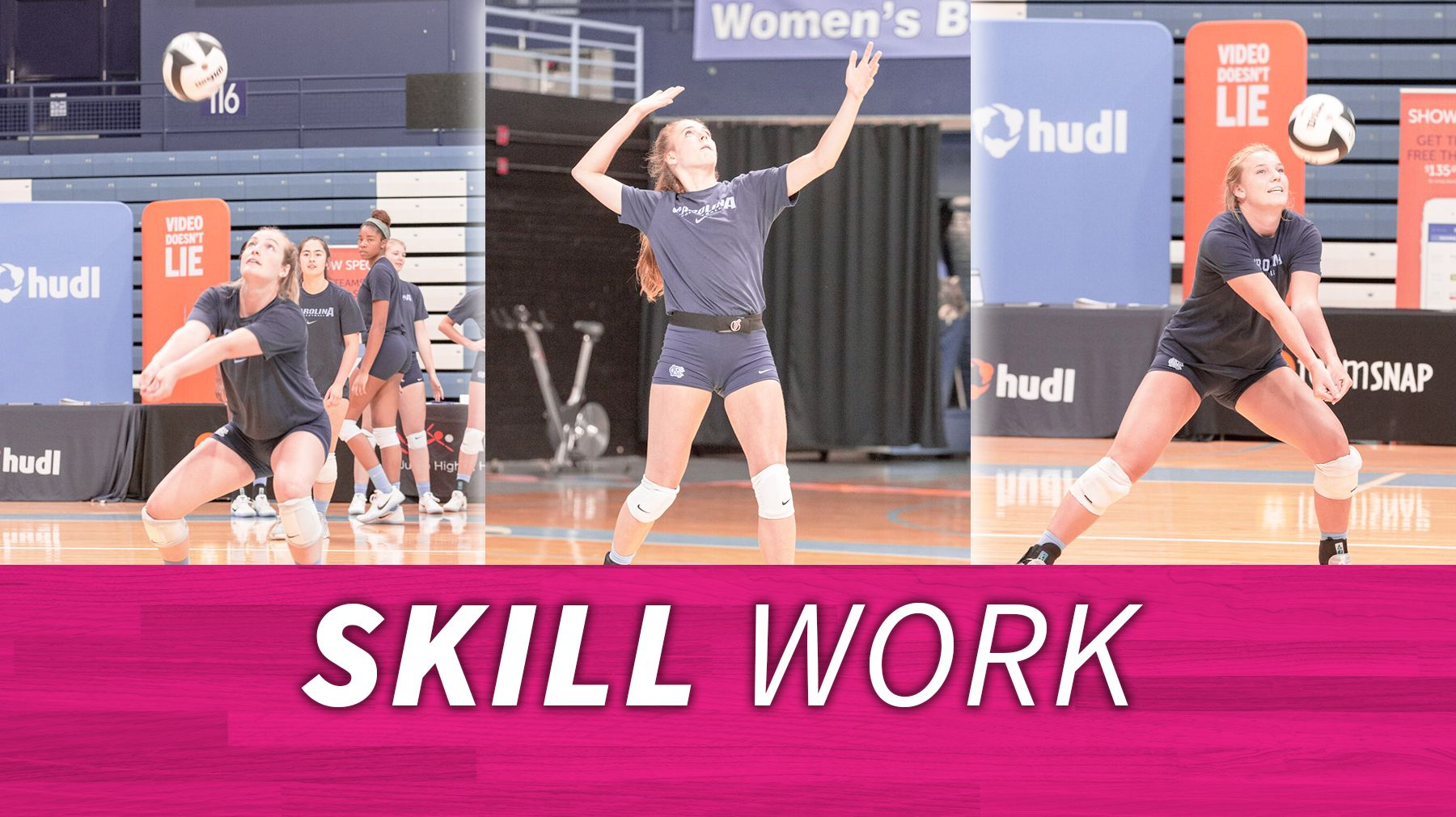 Importance Of Skill Work In Practice Skills Coaching Volleyball Practice