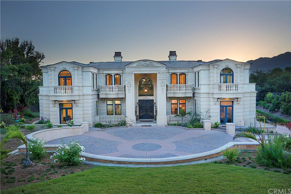 Bradbury Estates Homes For Sale
