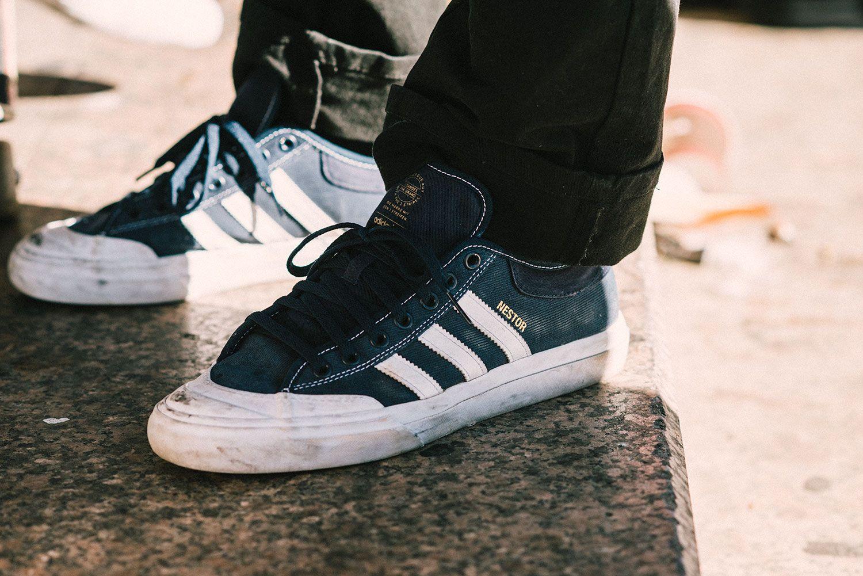 wholesale dealer 3d210 e8b95 Adidas matchcourt