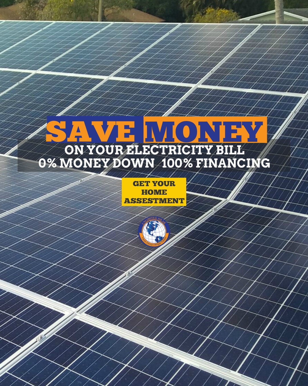 Just Contact Us And Get An Electricity Commercial Or Residential Assessment And Start Saving Money Immediately 1 877 S Pool Solar Panels Electricity Bill Solar