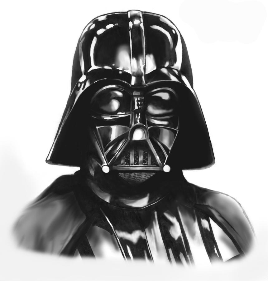 Pin Do(a) Mario Afonso Em Darth Vader