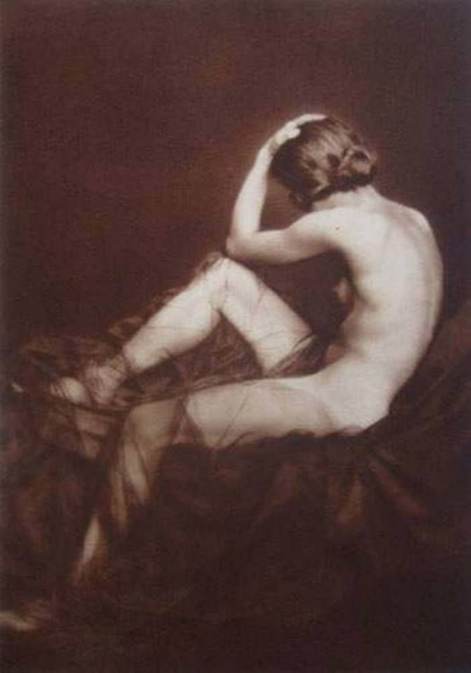 Germaine KRULL - 1925 -