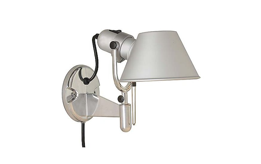 Tolomeo Wall Spot Design Within Reach Wall Lighting Lamp