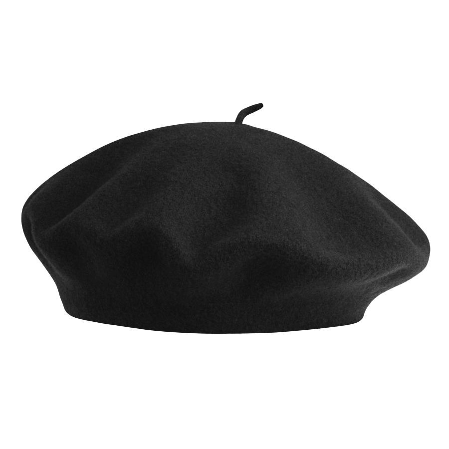 94df12fbb French Beret in 2019 | ladyt | Beret, Beret outfit, Hats