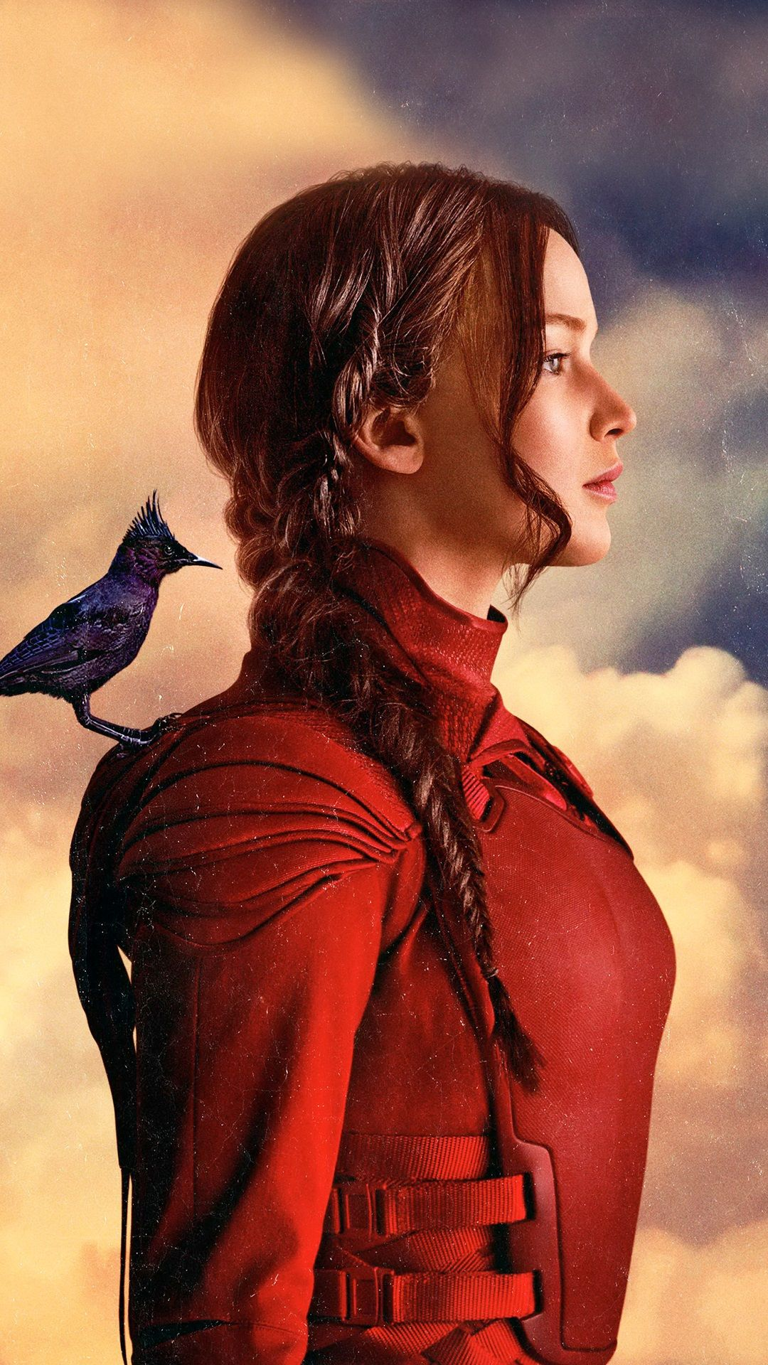 Mockingjay 2 release date in Perth