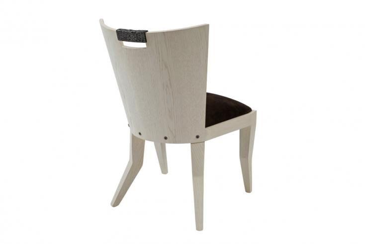 Foal Dinning Chair