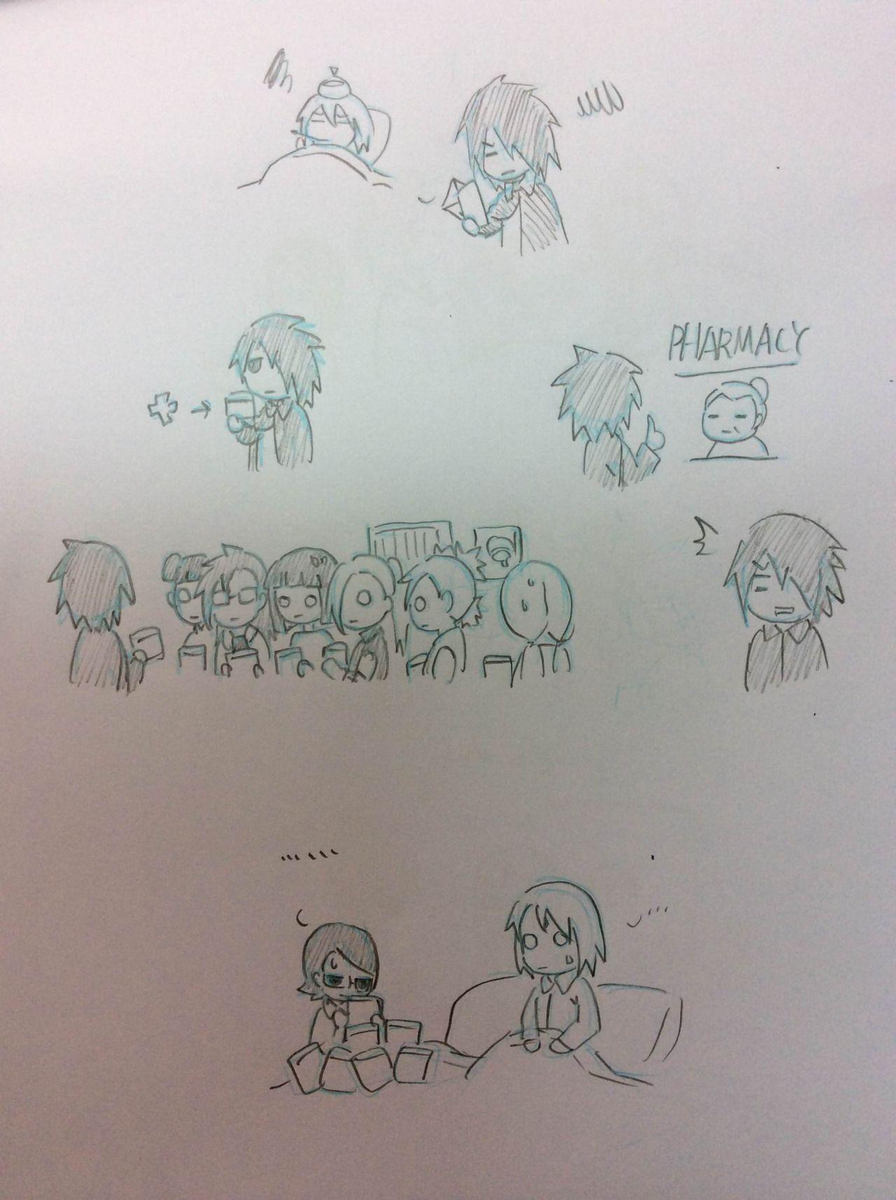 Synthia — Hiii, I really love SasuSaku and I wondered if you...