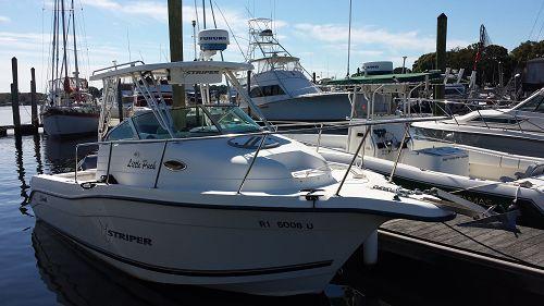 2002 Seaswirl Striper - Narragansett, RI #5273707642 Oncedriven