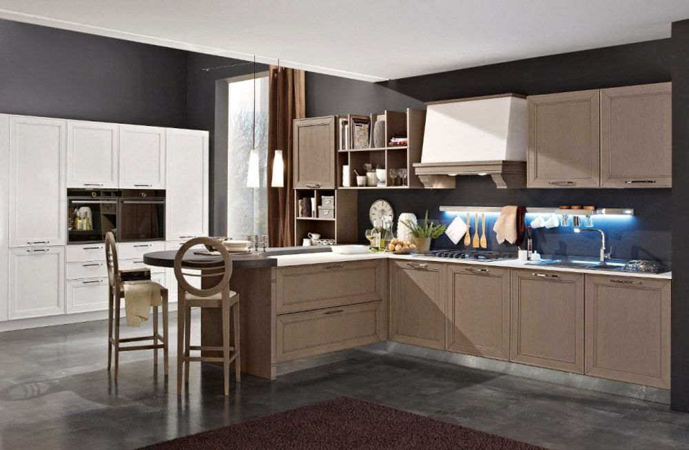 Stosa - Cucina Maxim | Cucine | Pinterest