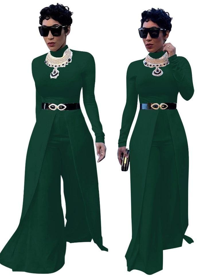 Occassional Jumpsuit Dress