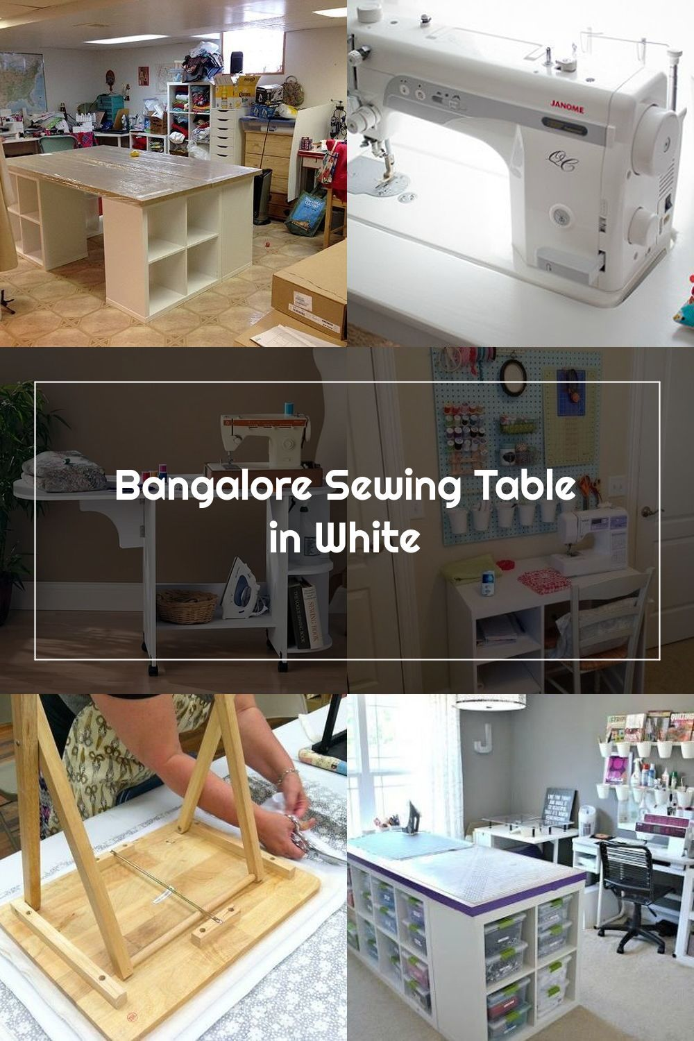 Wildon Home Bangalore Sewing Table In White Reviews Wayfair Sewing Table Wildon Home Home