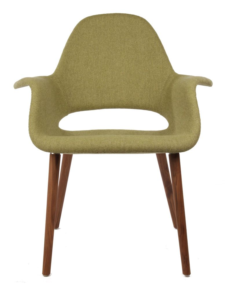The Matt Blatt Replica EamesSaarinen Organic Chair by Charles and