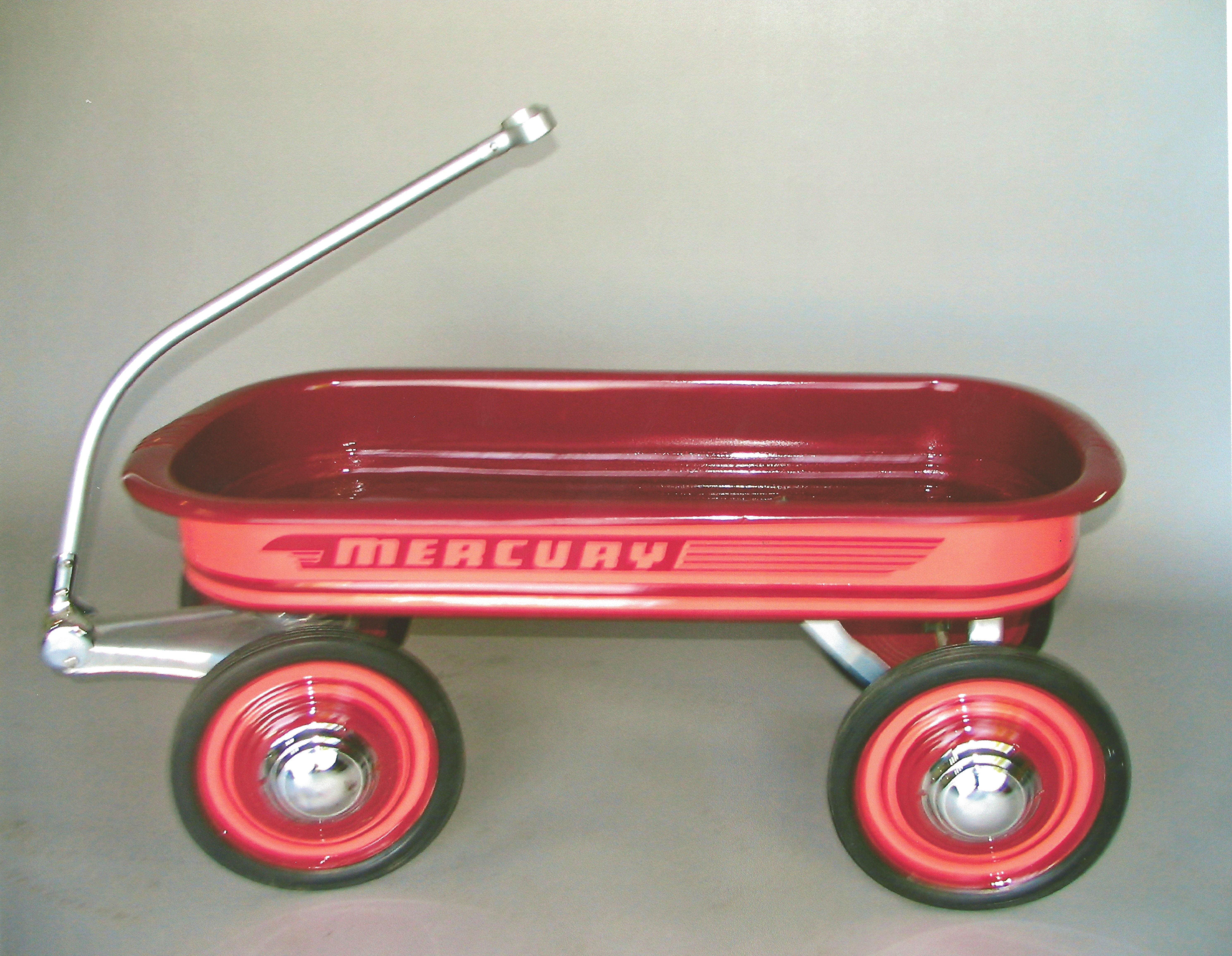 Claasic vintage toys vintage toys second shout out http www - Early 1950s Mercury Murray Ohio Mfg Co Old Wagonsradio Flyerpedal Carsvintage Toysmercuryohio1950s