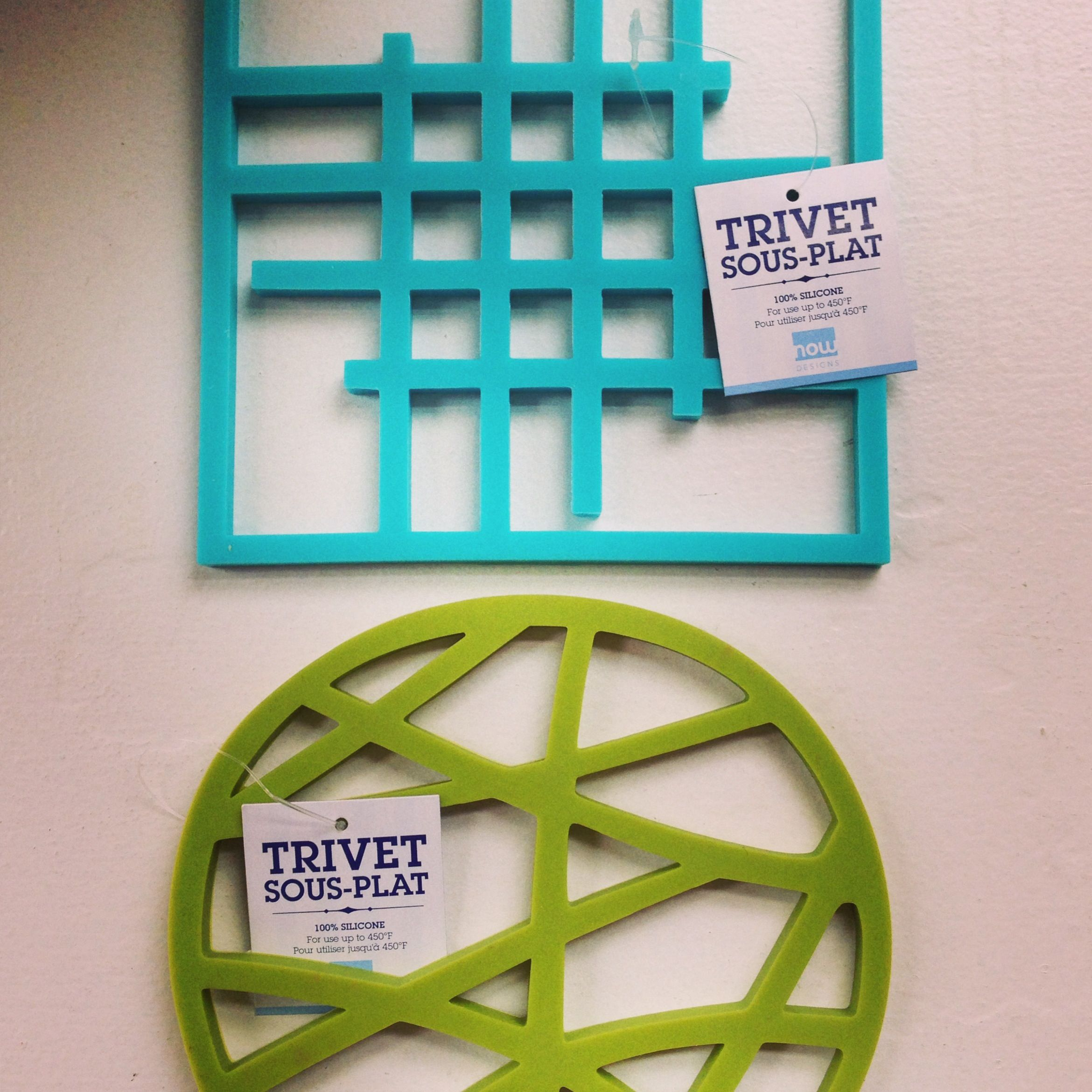 How Adorable And Functional Are These Silicone Trivets Silicone Trivet Trivets Kitchenware