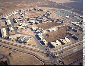 California Women S Prison In Chowchilla With Images San