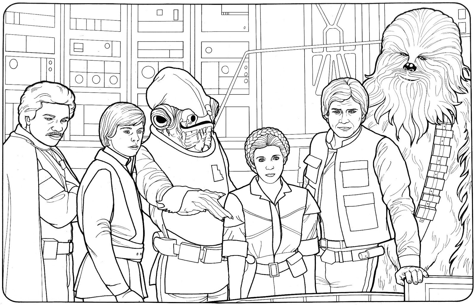 jedi coloring pages Star Wars Jedi Coloring Pages | Coloring people | Coloring pages  jedi coloring pages