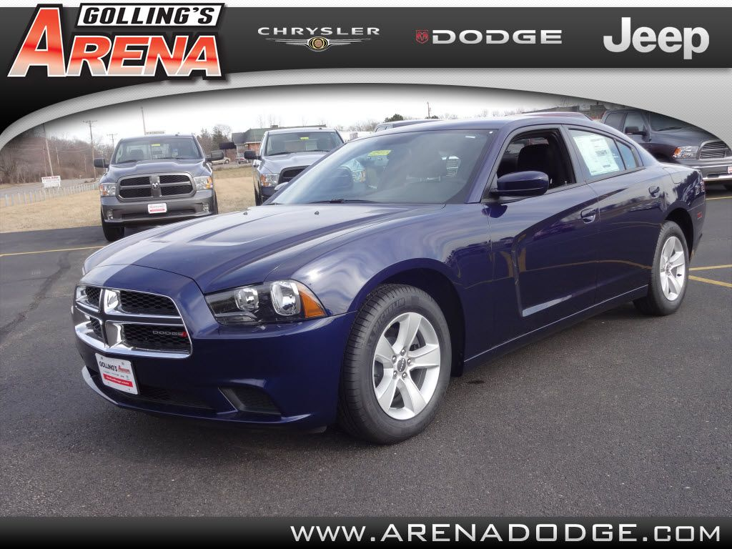 The Dodge Charger Is A 4 Door Sports Car For Those Who Like To Fill