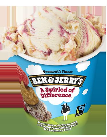 We Ranked Every Ben & Jerry's Flavor