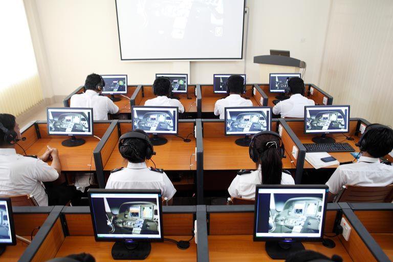 At IGI we recognize training necessities in light of
