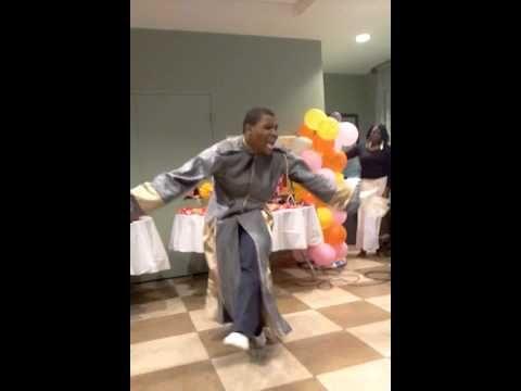 "Grandma's 80th Birthday Maquerade Ball ""Performances"""