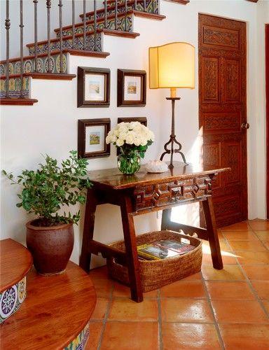 Unique Mexican Style Decorating Ideas