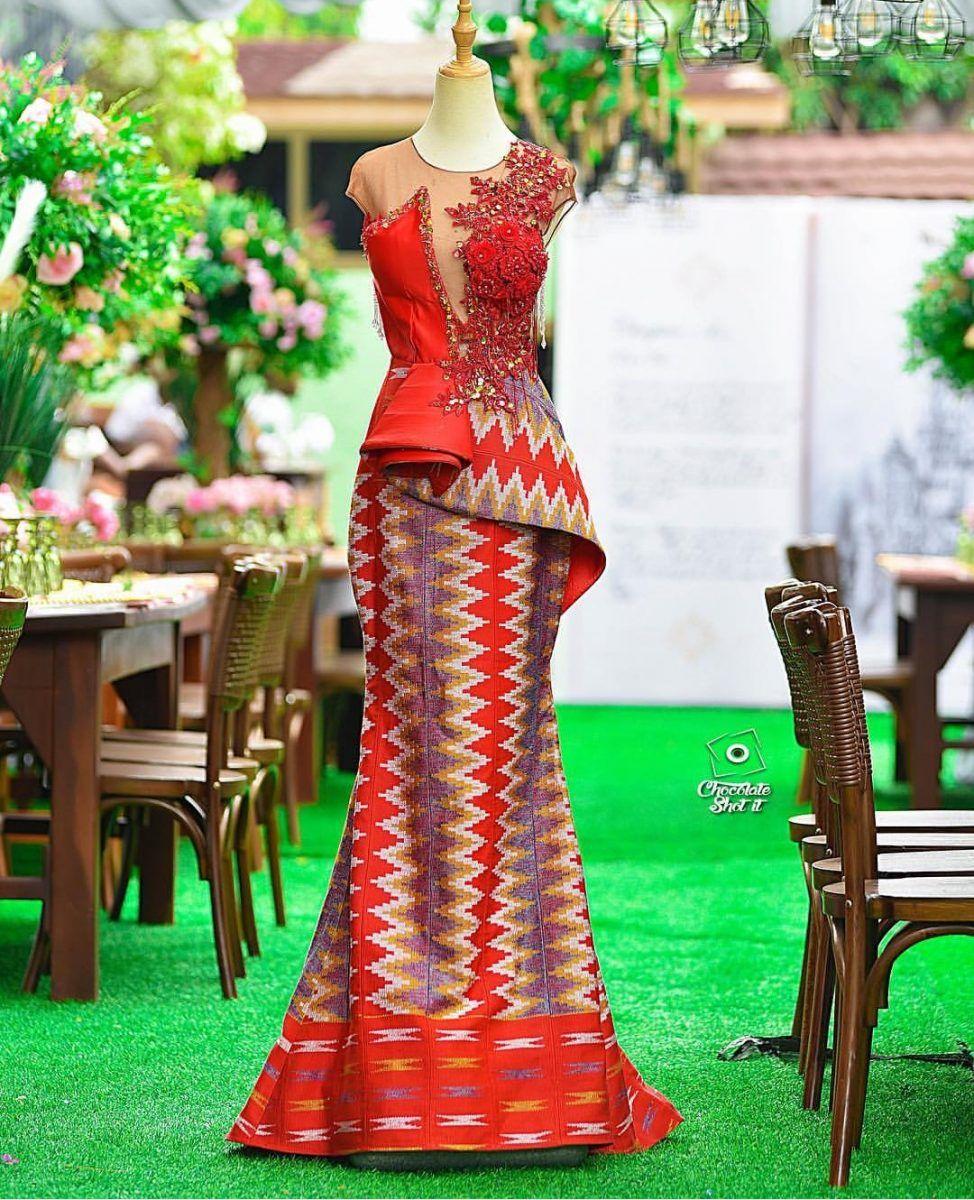 Top 2019 2020 Kente Styles For Ghanaian Bride Kente Styles African Attire African Design Dresses