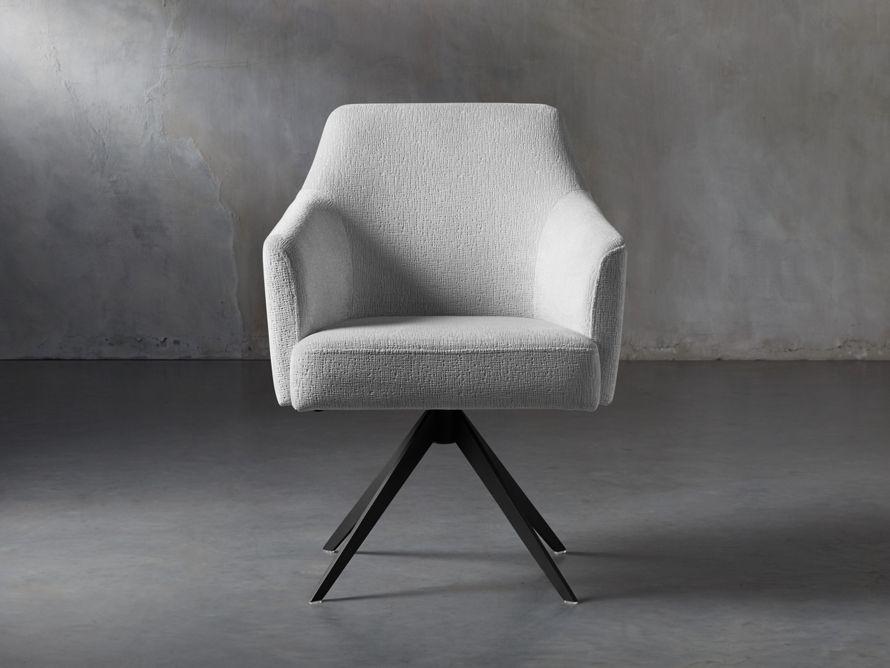 Mila Desk Chair Arhaus Furniture In 2019