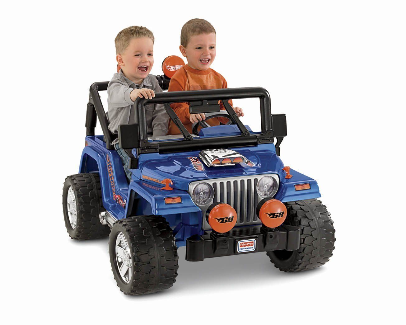this miniature jeep wrangler comes in as one of the top rated power wheels it gives your child. Black Bedroom Furniture Sets. Home Design Ideas