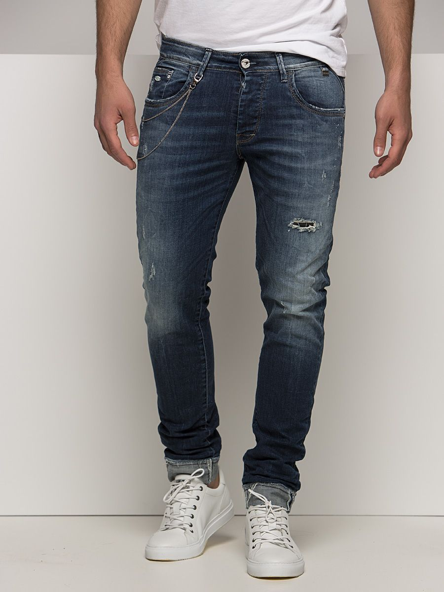 Jeans oregon ollalaa fashion mens fashion Ανδρικά Τζιν