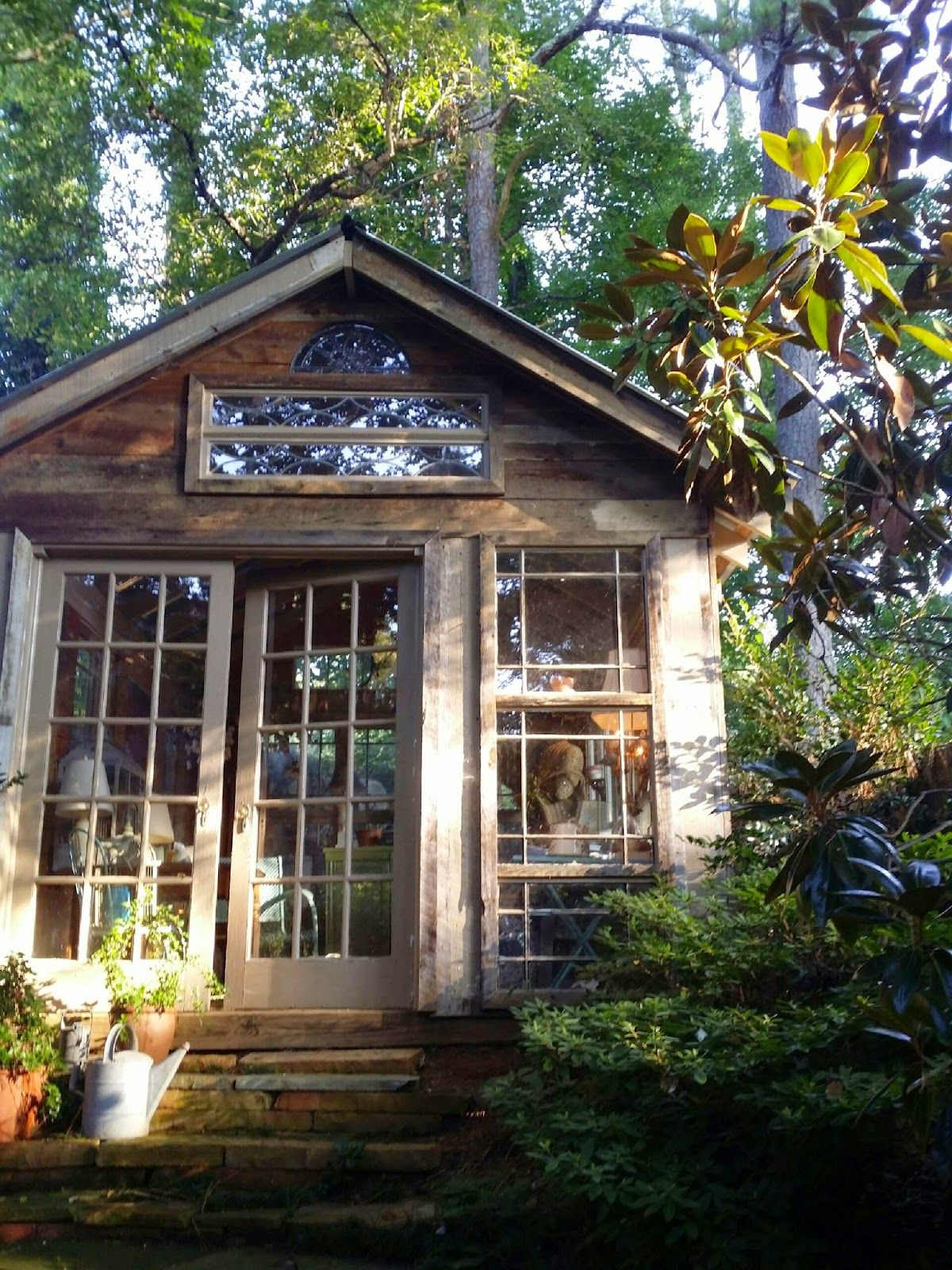 Design A Greenhouse With Local And Repurposed Materials Don T