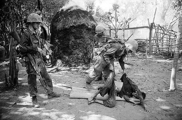 Chu Lai Vietnam War 1969 Photo Shaken True With Images