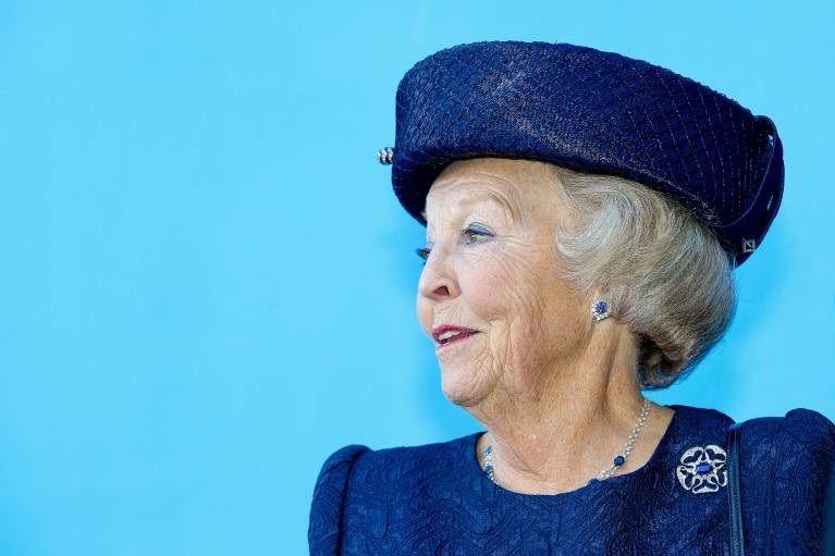 Prinzessin Beatrix Darum Sass Sie Im Knast Prinzessin Kronprinzessin Victoria Herzogin Kate