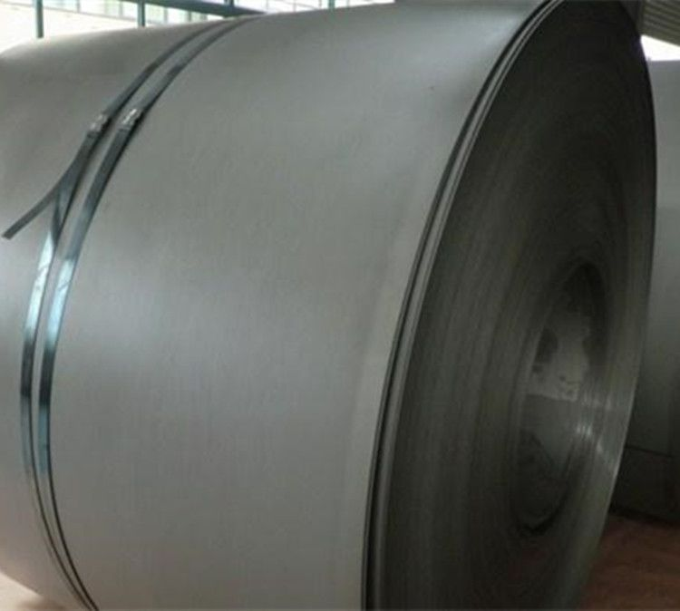 Pin On Steel Coil