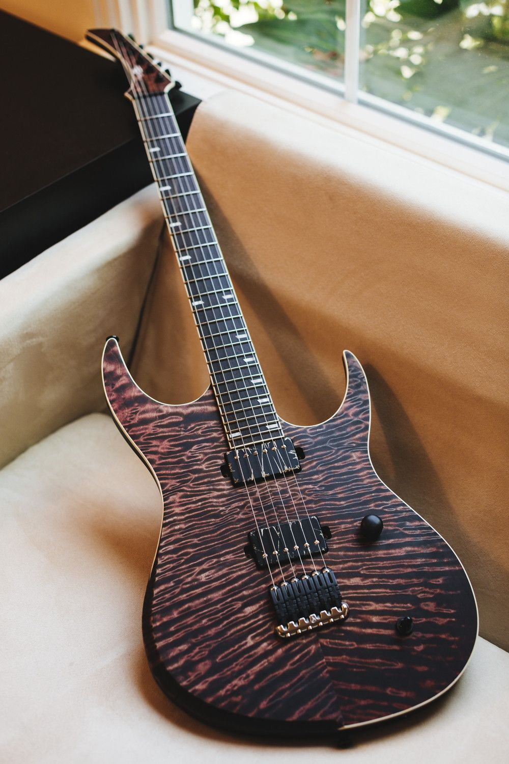 Blackwater Guitars