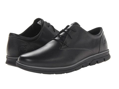 timberland earthkeepers black smooth