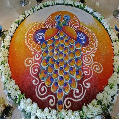 Home decoration ideas for diwali wedding lifestyle trends pinterest diwali decoration and Home decorations for diwali
