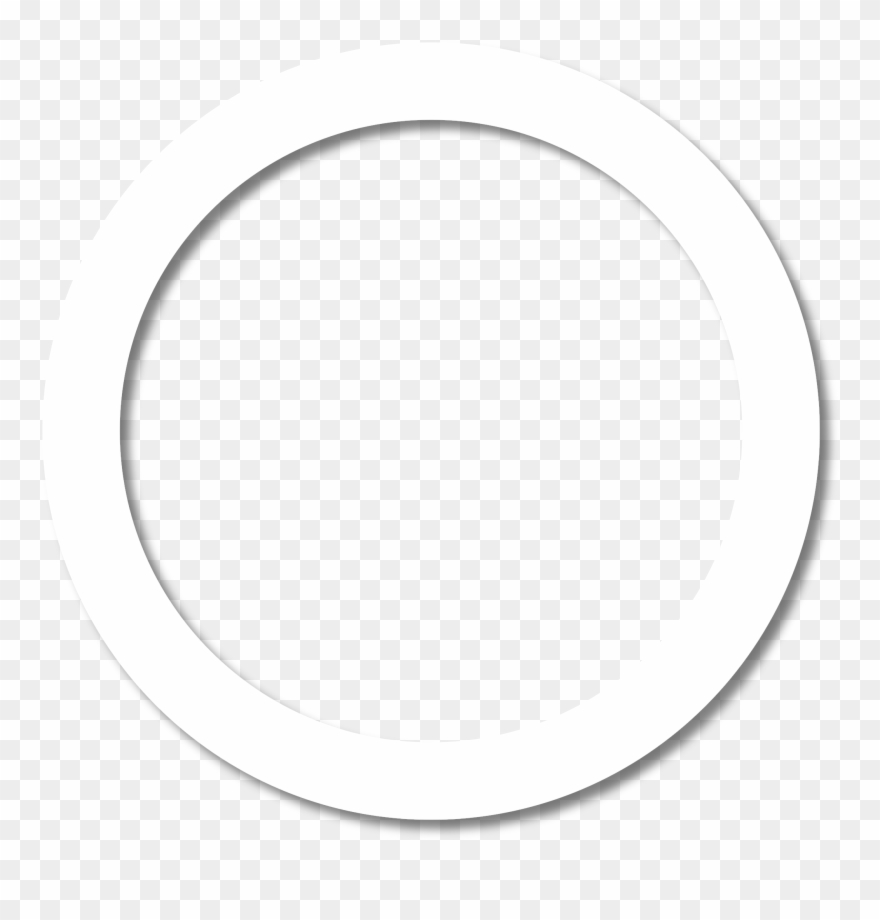 White Circle Outline Png Www Imgkid Com The Image Kid Circle Clipart 593527 Is A Creative Clipart Download The Trans Circle Outline Circle Clipart Circle