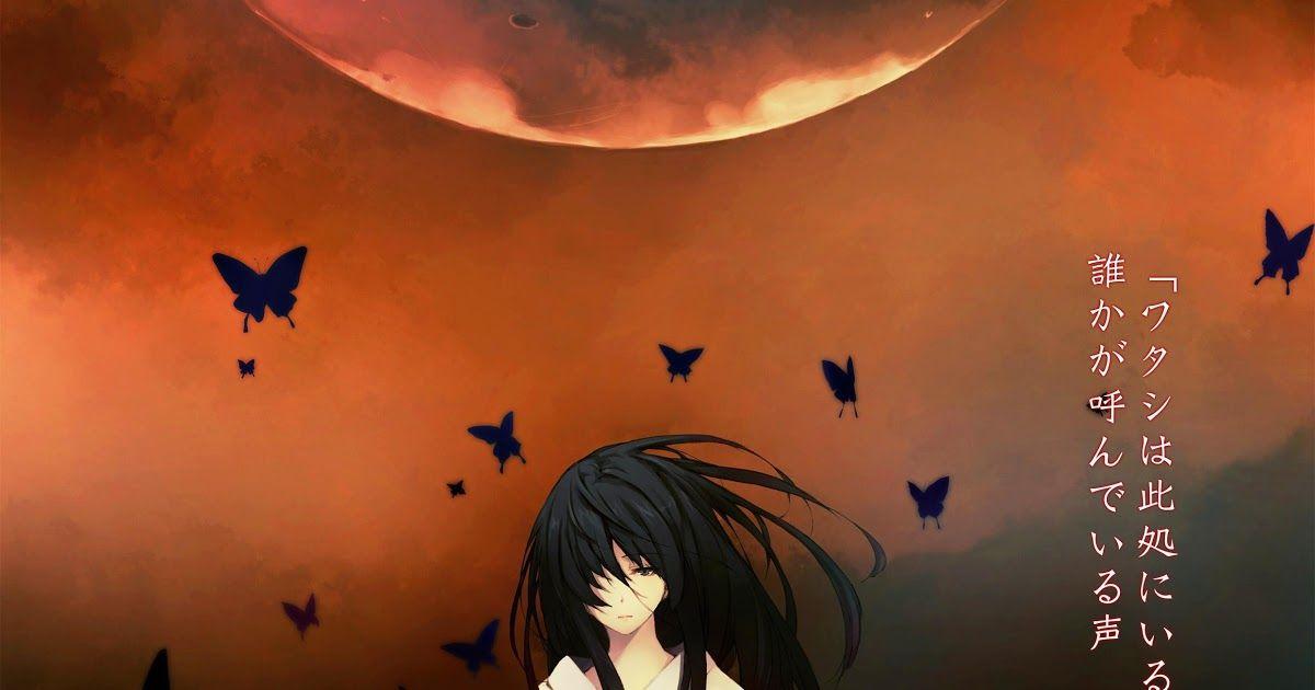 12 Anime Wallpaper Cover Photos Cover Anime Anime Girls Innocent Grey Kara No Shoujo Download Yor Anime Wallpaper Cool Anime Wallpapers Anime Cover Photo