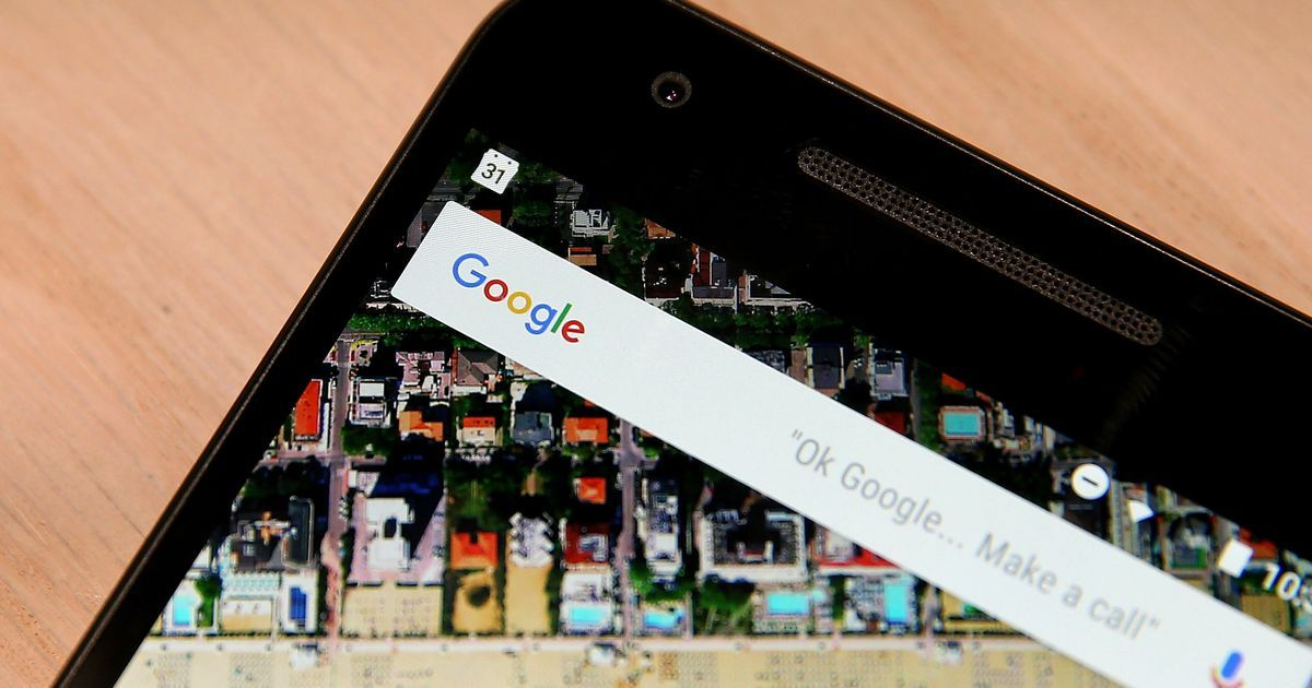 How to send spam calls straight to voicemail with googles