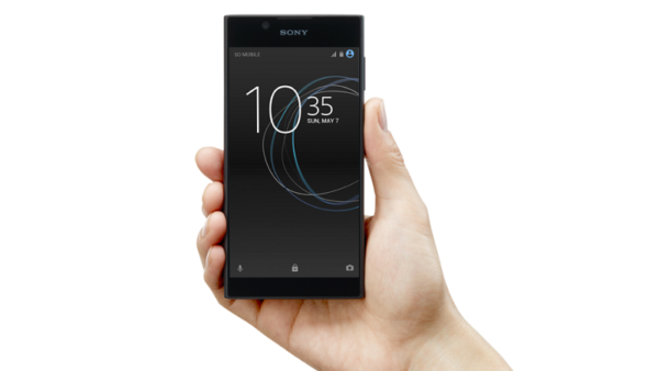 Hard Reset Sony Xperia L1 - Factory Reset | Factory Reset | Sony