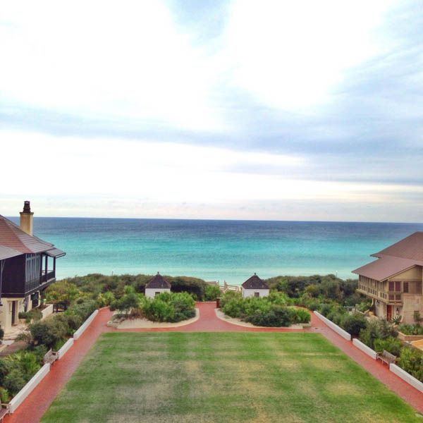 The Pearl Hotel Rosemary Beach Florida Is Located Along Beautiful Scenic Highway 30a