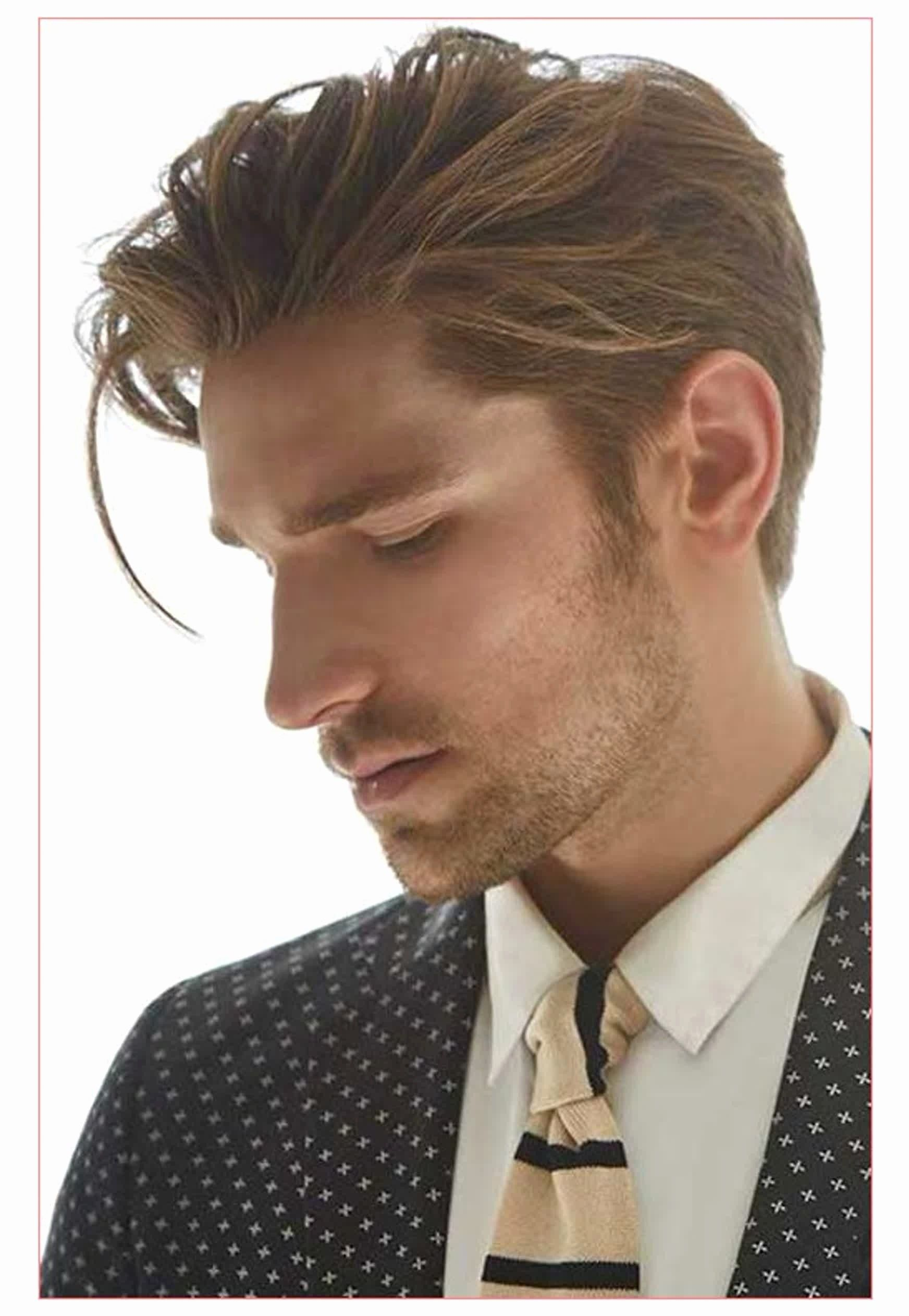 Completely New Mens Hairstyle Long On Top Short On Sides Long Hair Styles Men Mens Hairstyles Medium Mens Hairstyles Short