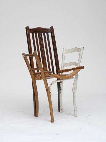 Mono Kultur Current Furniture 2 Unusual Unconventional