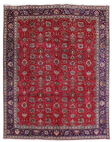 Handmade Rug 12x16 Persian Tabriz Oldcarpet This Rug Was All Hand Knotted In The City If Tabriz North West Of Iran It Rugs Handmade Rug Large Rugs For Sale
