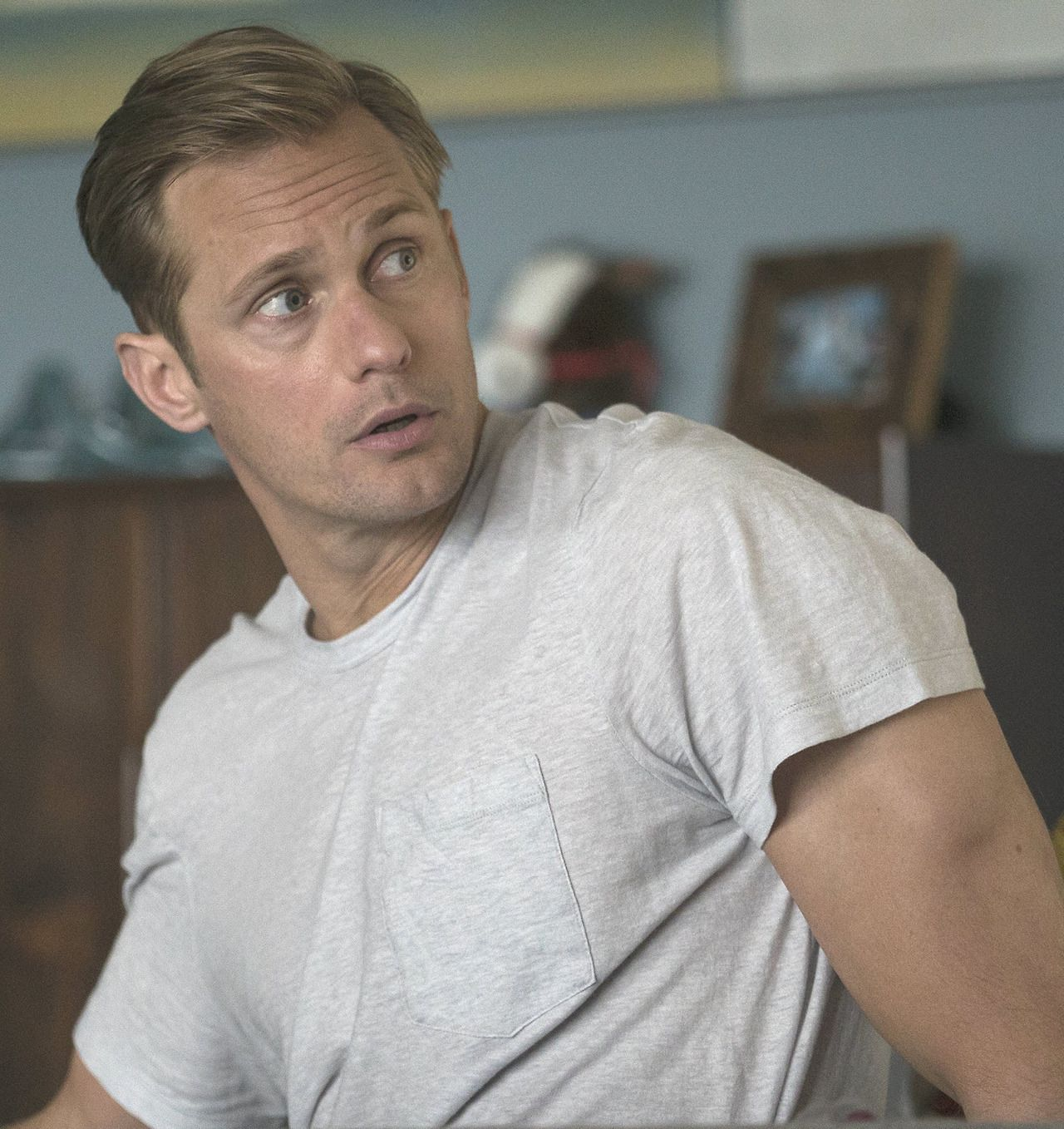 Ep6 Burning Love Big Little Lies He S A Hunk Of Hunk Of Burning