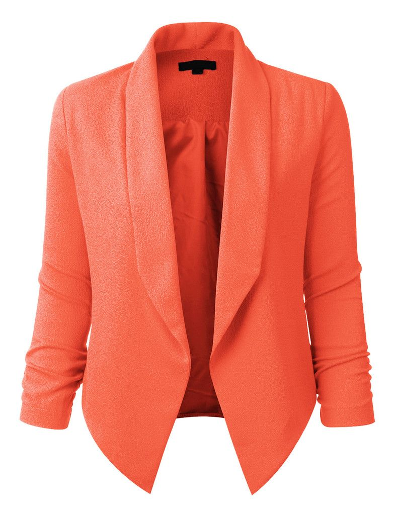 17 Best images about WOMEN'S BLAZERS on Pinterest | The box ...