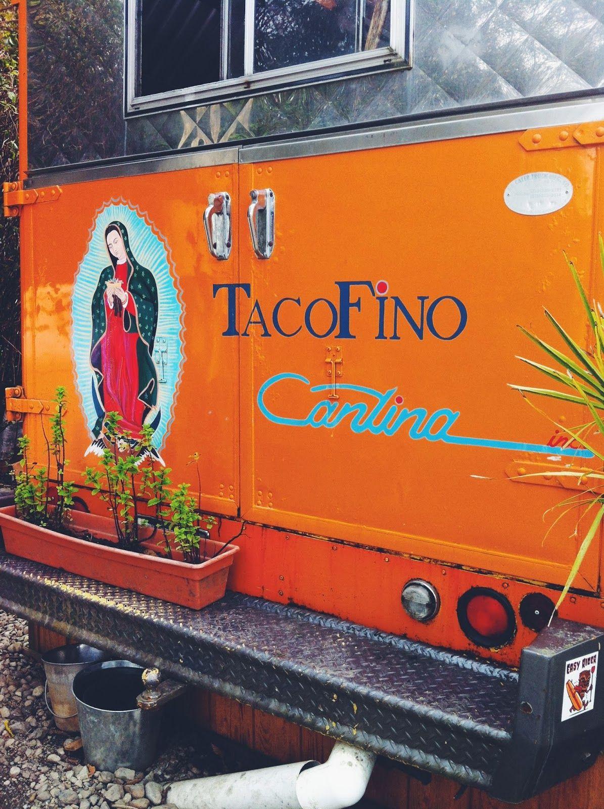 The Everlasting Wanderer Tofino Best Food Trucks Food Vans