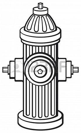 Fire Hydrant Fire Hydrant Craft Fire Hydrant Fireman Quilt