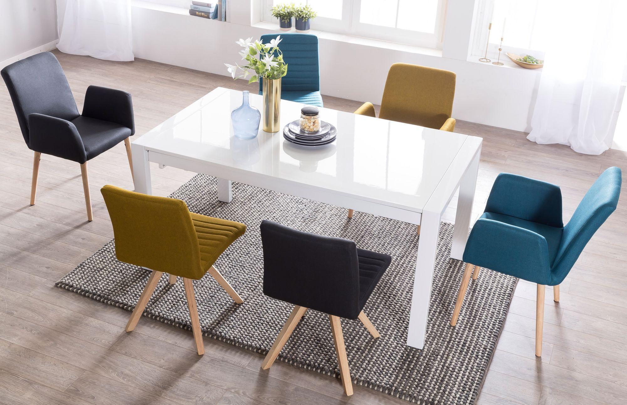 Esstisch Mit Stühlen Set