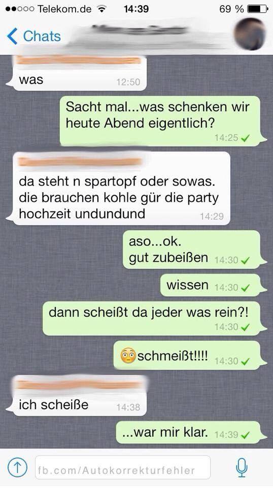 Whatsapp Fun Nachrichten